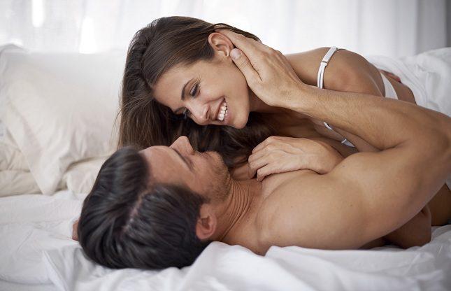 Cuando una persona está cansada no le apetece hacer nada incluidas las relaciones sexuales