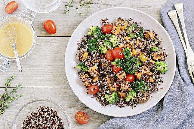 La cañihua es muy parecida a la famosa quinoa