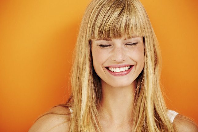 Son muchos los beneficios para la salud que produce la risa