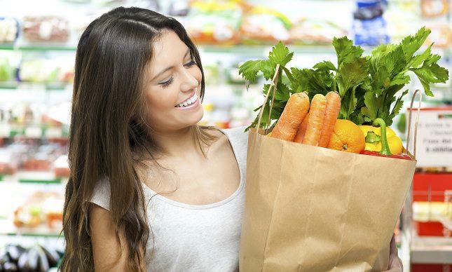 La dieta vegana se ha vuelto muy popular en los últimos años
