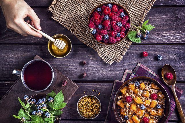 La dieta vegana tiene algún que otro inconveniente