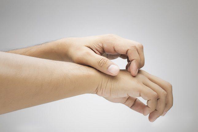 El rascarse es algo normal que tiene el cuerpo ante una amenaza externa