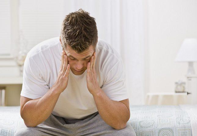 Es importante abrigarse bien para evitar levantarse con mal cuerpo