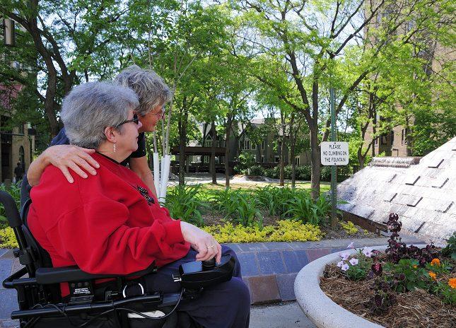 La esclerosis lateral tiene un peor pronóstico