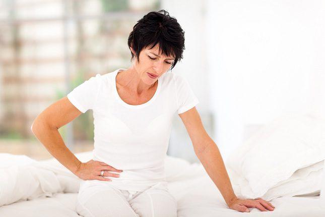 Un ataque al corazón agudo puede causar dolor en la parte central del abdomen