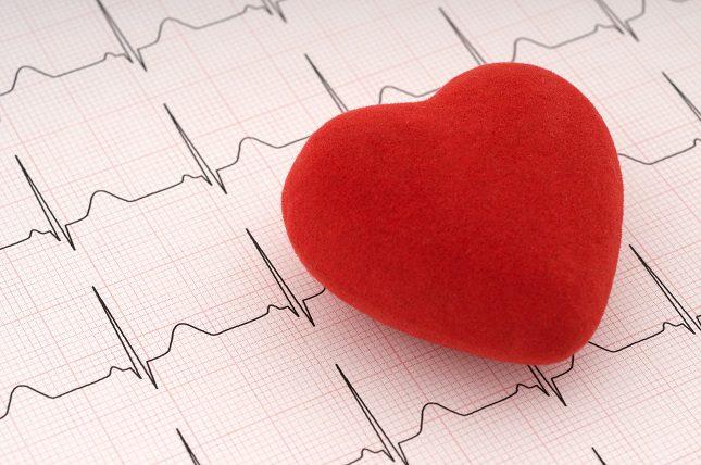 El colesterol alto puede provocar que se produzca un trombo