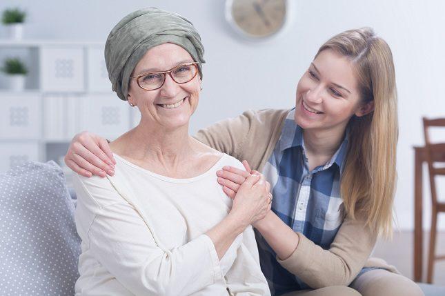La quimioterapia de mantenimiento es aquella que se administra en pequeñas dosis