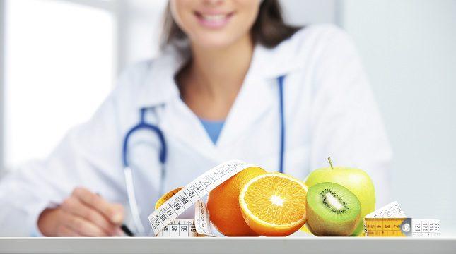 Lo mejor para realizar una dieta correcta es acudir al endocrino