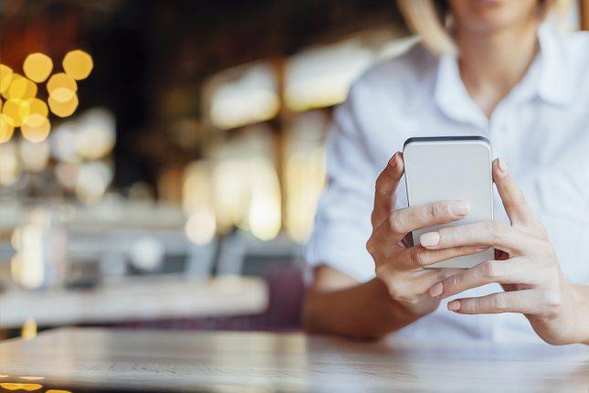 Hay adicción a Internet, a los videojuegos o al móvil