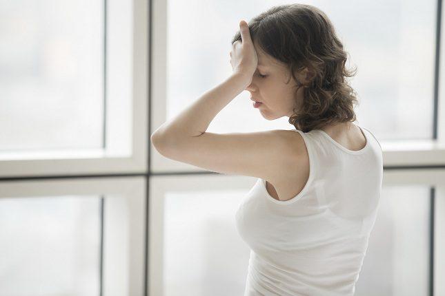 Síntomas como fiebre, dolores musculares, de garganta, de cabeza y la nariz tapada son los síntomas típicos de la gripe