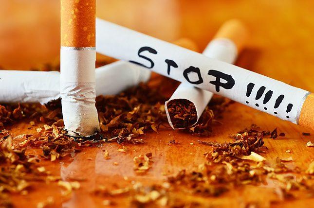 Gran parte de las personas que se vician al tabaco se pasan toda su vida intentando dejar de fumar