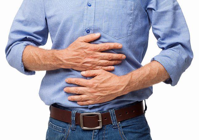 Cuando comemos demasiada cantidad, podemos sufrir una indigestión