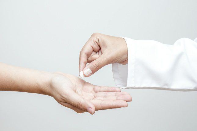 Las benzodiacepinas son medicamentos psicotrópicos que actúan sobre el sistema nervioso