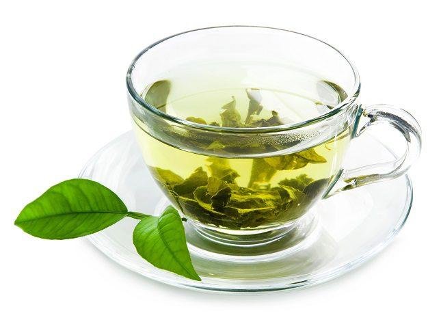 Hay quien recomienda el consumo de tres verde tazas de té al día