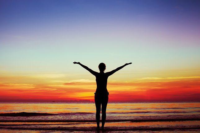 Ser una persona mentalmente sana significa tener la capacidad de tomar decisiones