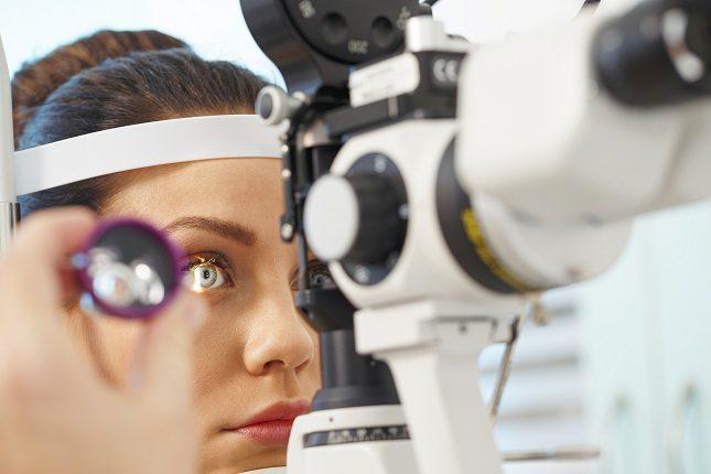 Un desprendimiento de retina es una patología, o una enfermedad, bastante frecuente