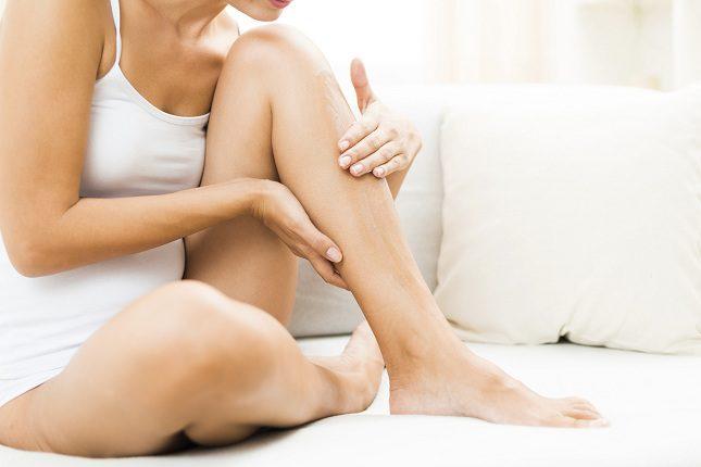 Son unos músculos situados en la parte trasera de la pierna