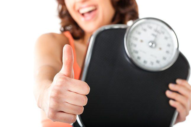 Dar poder al número de la báscula sobre tus emociones puede potenciar problemas de trastornos alimentarios
