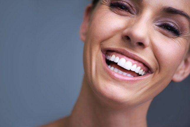 Ves a una revisión con el dentista por lo menos una vez al año