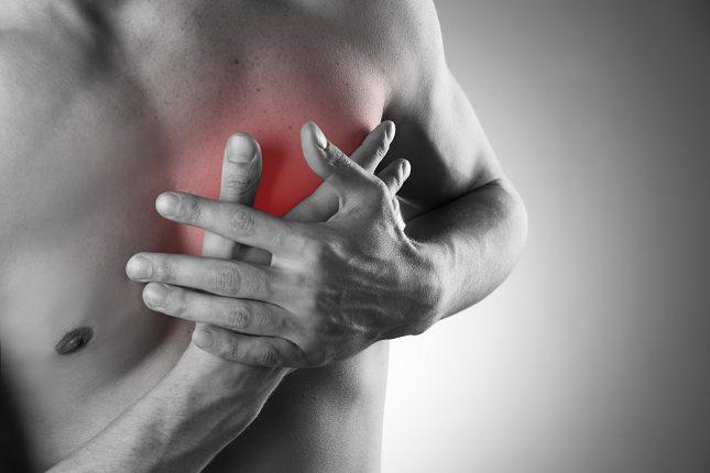 Ante un infarto es muy importante el mantener la calma en todo momento