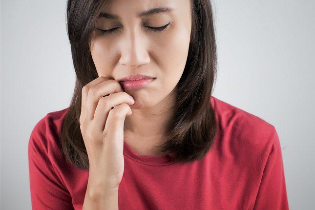 Normalmente las zonas donde suelen aparecer las llagas bucales son en el interior de nuestra boca