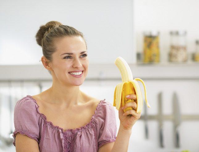 Los adultos debe consumir al menos 4,7 gramos de potasio por día para disminuir la presión arterial
