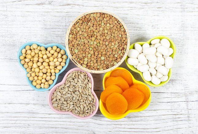 Son muchas las ventajas de comer legumbres, por lo que no dudes en añadirlas a tu dieta