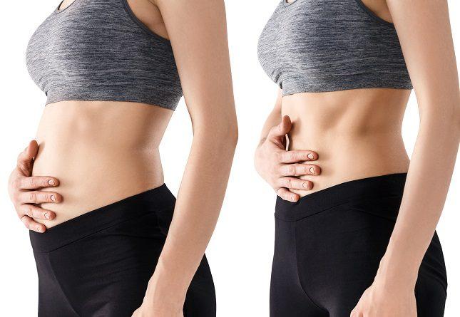 Los ejercicios hipopresivos también son utilizados por madres que hace relativamente poco que acaban de dar a luz