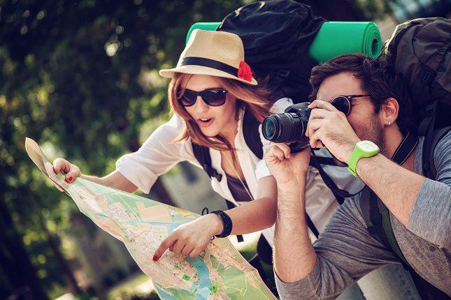 Una de las mayores formas de beneficio para tu cerebro es disfrutar del aire fresco que proporcionan los viajes