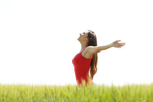 Cuando la autoestima de una persona está en altos niveles, la salud tiene altas probabilidades de ser buena