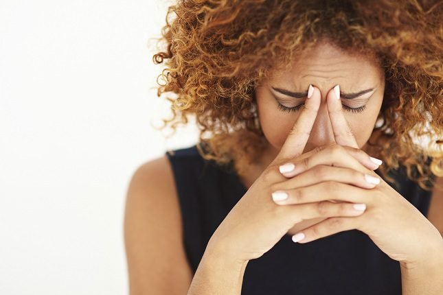 La preocupación también puede beneficiar a un estado emocional