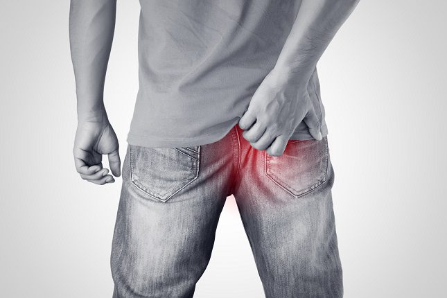 Hay algunas ocasiones en las que este picor de ano se produce debido a causas médicas