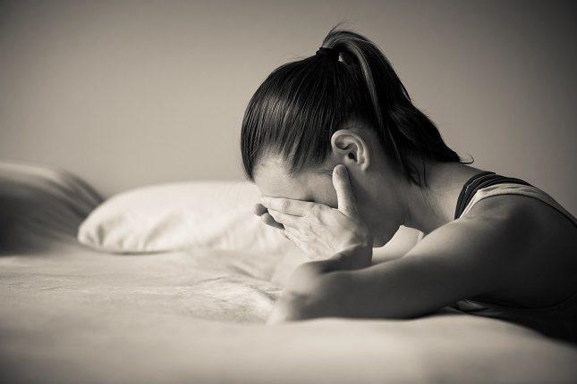 Hay ciertos autores que relacionan esta depresión después del coito con la actividad de la amígdala