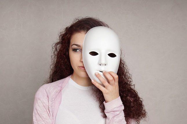 Las personas se acostumbran a comportarse de forma desafiante con los demás