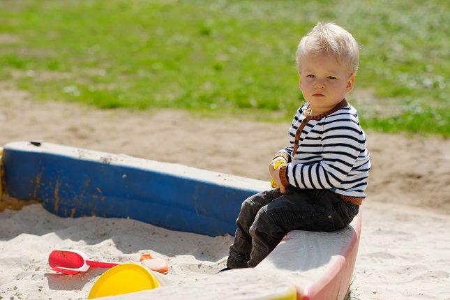 A los niños les afecta más la contaminación que a los adultos