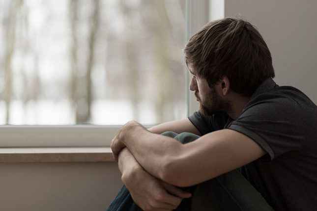 Todos tenemos derecho a estar tristes de vez en cuando