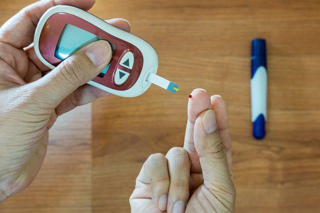 Al afectar al cerebro, la neuropatía diabética también puede afectar a otras partes del cuerpo del paciente