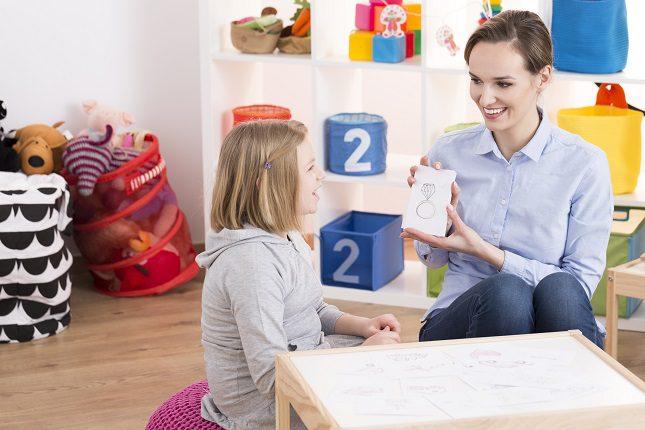 En las niñas, los síntomas de TDAH normalmente no son tan fácilmente reconocibles