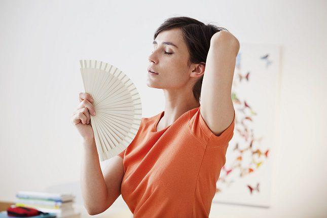 El calor puede hacer que tu estado de ánimo y tu humor se vean afectados