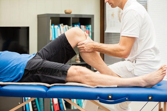 Las articulaciones son una de las partes de nuestro cuerpo que más sufren cuando hacemos deporte