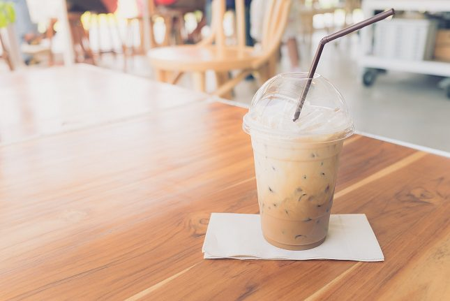 La cafeína en tu taza de café conduce a un aumento de los niveles de ácido en el estómago