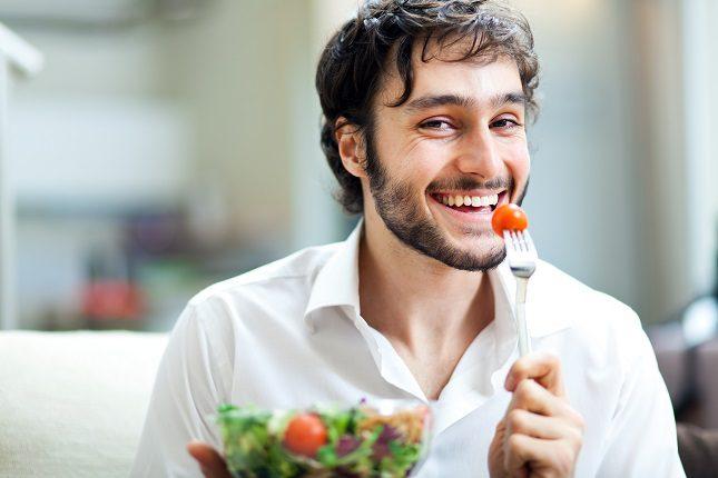 Tu ingesta de grasa puede permanecer en alrededor del 30 por ciento de tu ingesta calórica diaria