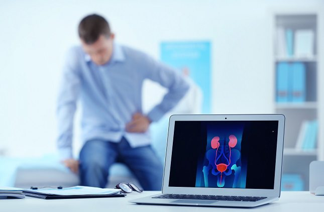 Lo normal es que después de hacerse una cistoscopia no se presente ningún tipo de complicación