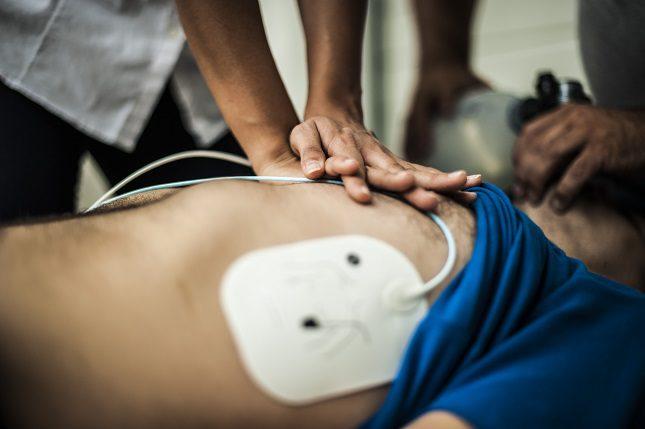 La gran mayoría de los infartos de miocardio suele aparecer en personas que tienen algunos de los denominados factores de riesgo