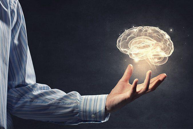 Tu cerebro necesitará que te alimentes con algunas comidas en concreto para poder mantenerse fuerte