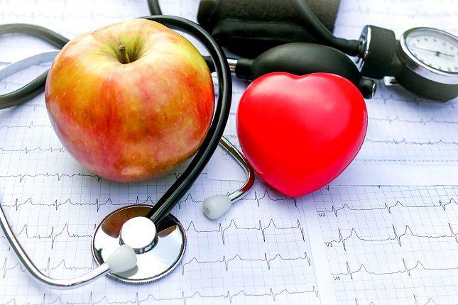 El potasio ayuda a reducir los efectos del sodio, que aumenta la presión arterial