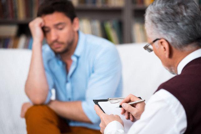 La resistencia a cambio puede estar bloqueando la terapia psicológica