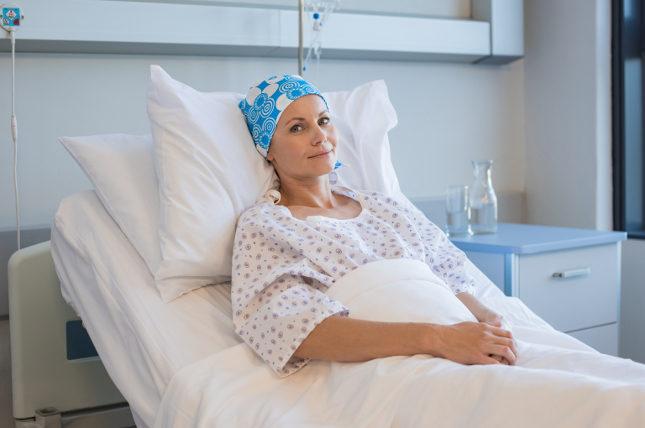 La biopsia de médula ósea ayuda a diagnosticar enfermedades como la leucemia