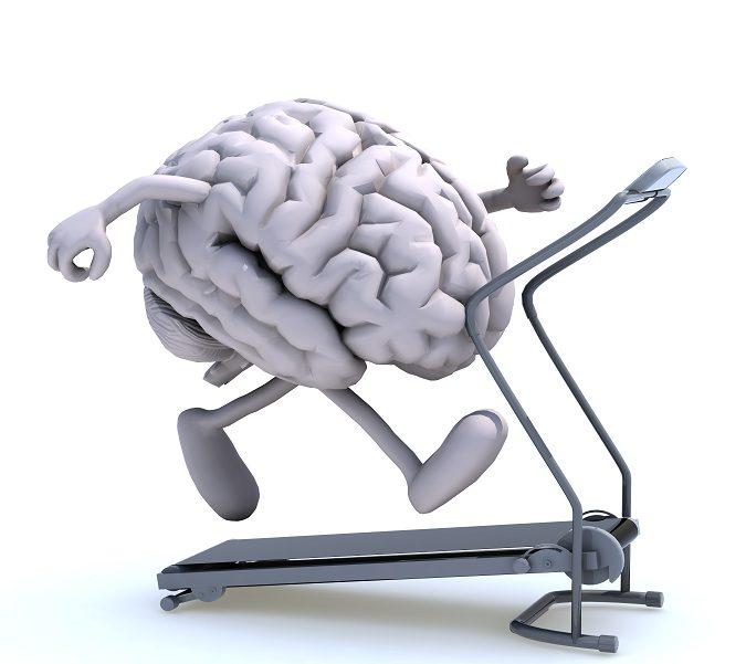Cuidar el cuerpo y llevar una vida totalmente sana va a repercutir positivamente en el cerebro
