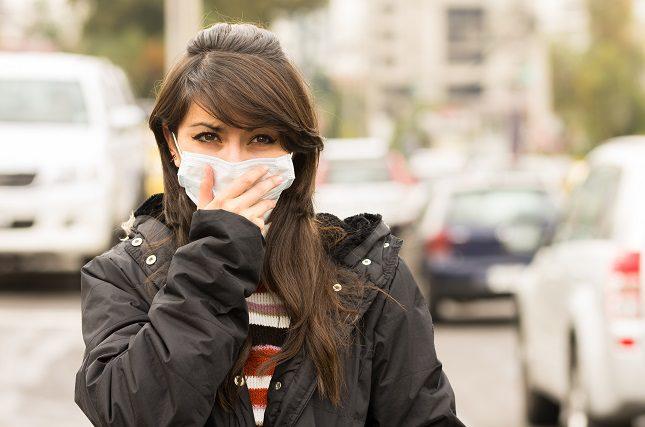 Desgraciadamente, la contaminación es una asesina silenciosa que nos va envenenando poco a poco